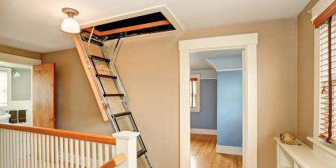 5 Tips for Organizing Your Attic, Lake Katrine, New York