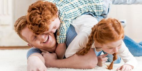 Family Law Basics: A Brief Guide to Adoption, Lake St. Louis, Missouri