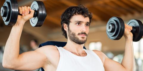 4 Awesome Strength Training Benefits, Boone, Missouri