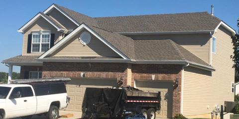 5 Ways to Keep Your Roof in Shape Year-Round, Lake St. Louis, Missouri