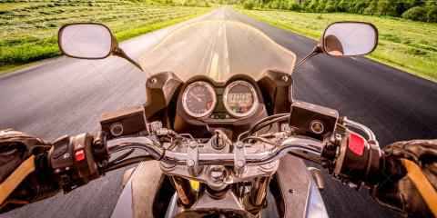 3 Motorcycle Safety Tips From a Lake St. Louis Auto Accident Lawyer, Lake St. Louis, Missouri