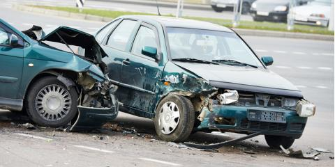 What Causes More Auto Accidents: Drunk Driving or Speeding?, Lake St. Louis, Missouri