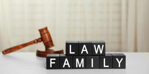 Lake St Louis Attorney Explains Common Types of Family Law Cases, Lake St. Louis, Missouri