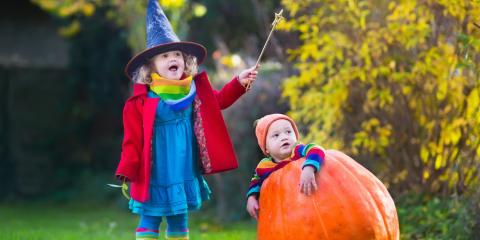 3 Tips for Planning a Fun Halloween After Divorce From a Family Law Attorney, Lake St. Louis, Missouri