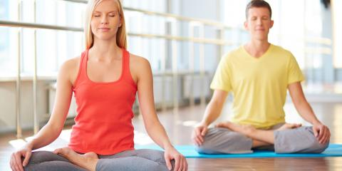 How Does Exercise Help With Stress?, Boone, Missouri