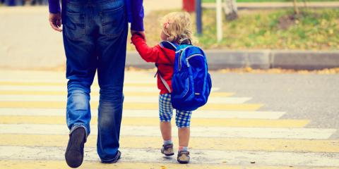 Family Law Attorneys Offer Back-to-School Child Custody Pointers, Lake St. Louis, Missouri