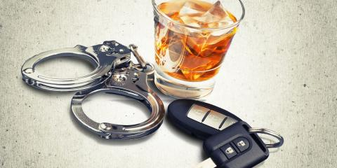 How to Recover from a DUI, Lake St. Louis, Missouri
