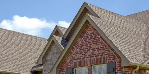 3 Popular Roofing Material Options , Lake St. Louis, Missouri