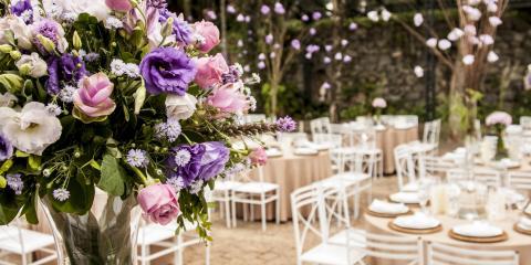 3 Tips for Selecting a Wedding Menu, Lake St. Louis, Missouri