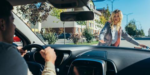 What Damages Can I Seek as a Pedestrian?, Lake St. Louis, Missouri