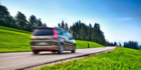 A Traffic Offense Attorney Shares 3 Tips for Staying Within the Speed Limit, Lake St. Louis, Missouri