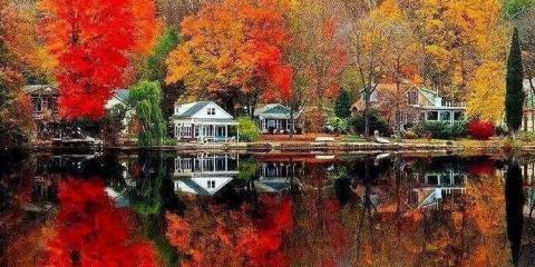The Quality of Life in Central Massachusetts, Shrewsbury, Massachusetts