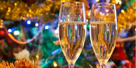 3 Awesome Benefits of Having Your Holiday Parties at a Reception Hall, Lake St. Louis, Missouri