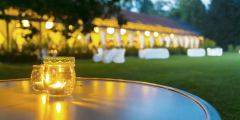 Your Guide to Wedding Reception Lighting, Lake St. Louis, Missouri