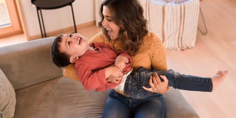 A Guide to Understanding Child Custody, Lake St. Louis, Missouri