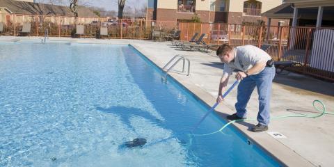 Top 3 Reasons to Hire a Professional Pool Cleaner, Lake Havasu City, Arizona