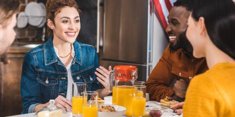 3 Reasons Brunch Is Becoming More Popular, Lakeland, Minnesota