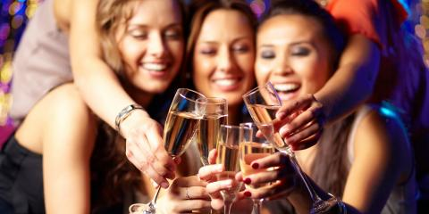 Join the New Year's Eve Party At Bungalow Inn!, Lakeland, Minnesota
