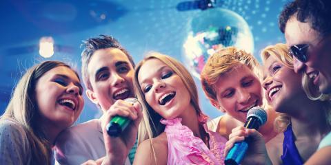 5 Health & Wellness Benefits of Karaoke, Lakeland, Minnesota
