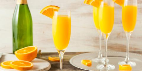 The Top 5 Cocktails to Serve With Brunch, Lakeland, Minnesota