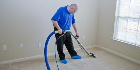 3 Reasons to Schedule Professional Carpet Cleaning, Branson, Missouri