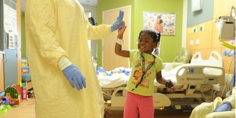 Ideas for Keeping Kids Entertained in the Hospital, Lakeview, Oregon