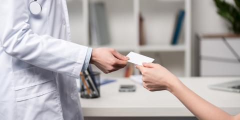 Why You Need a Referral From Your Doctor for Treatment at a Specialty Clinic, Lakeview, Oregon