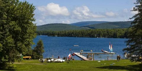 Top 3 Benefits of Summer Camp for Children From Big Cities, Piermont, New Hampshire