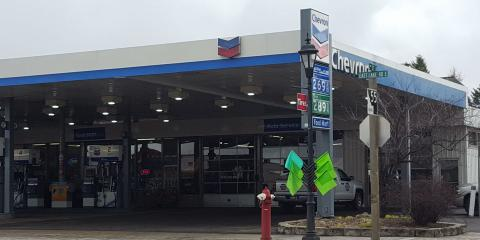 Lakeview Chevron Service, Gas & Service Stations, Services, McCall, Idaho