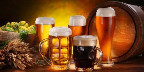 5 Craft Beer Selections You Should Order This Fall , Lakeville, Minnesota