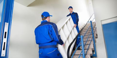 Furniture Moving FAQs: Minneapolis Pros Share Advice for Doing It Safely, Lakeville, Minnesota