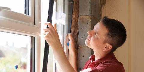 Insulation Contractors Share 3 Benefits of Installing New Windows, New Market, Minnesota