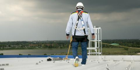 How to Tell If Your Commercial Roof Needs a Repair or Replacement, Lakeville, Minnesota