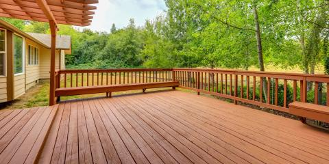 The Do's & Don'ts of Deck Planning , ,