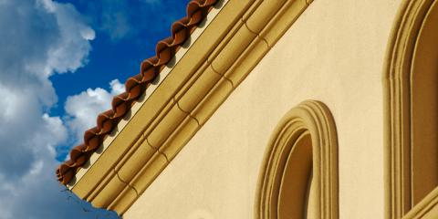 What Time of Year Should You Try Painting Stucco?, Lakeville, Minnesota