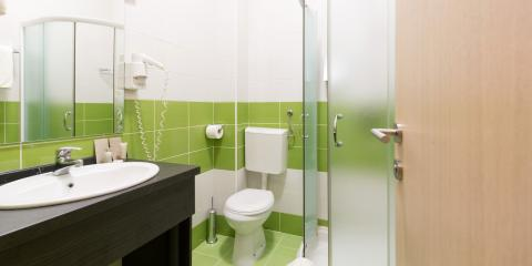 3 Factors to Consider When Placing a Toilet, Lakeville, Minnesota