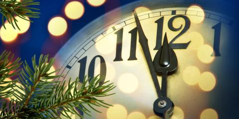 3 Tips for Planning a New Year's Eve Party, Lakewood, New Jersey