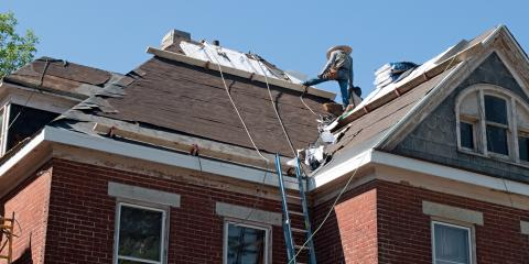 Do's & Don'ts for Getting Your Roof Replaced, Northeast Jefferson, Colorado