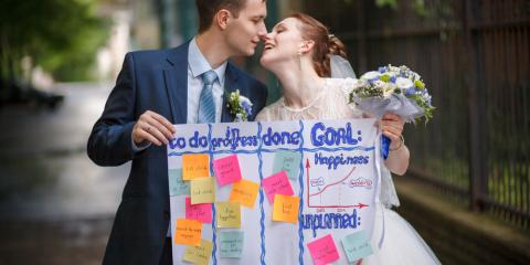 Ready to Get Married? Here's How to Plan a Wedding in Under Six Months, Lakewood, New Jersey