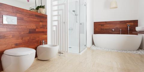 How to Choose a Bathroom Layout, Bluefield, West Virginia