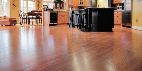 Laminate Flooring & Practical Applications for Your Home, Hamilton, Ohio