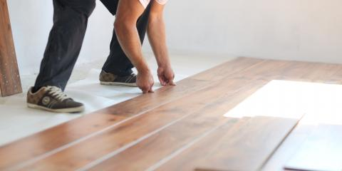 5 Tips for Choosing the Best Laminate Flooring for Your Home, Wawayanda, New York