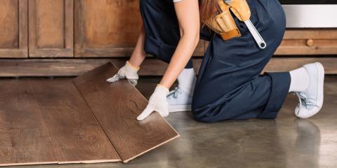 3 Tips for Choosing Laminate Flooring, Thayer, Missouri