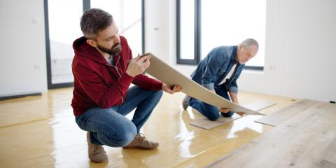 What's the Difference Between Vinyl & Laminate Flooring?, Savage, Minnesota