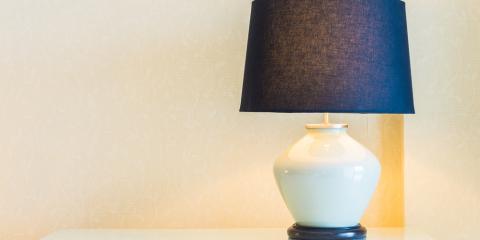 How to Troubleshoot a Faulty Lamp, Atlanta, Georgia
