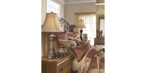 Mcguire Furniture Rental Set Delectable Mariana Lamp Setashley$106  Mcguire Furniture Rental & Sales . Review