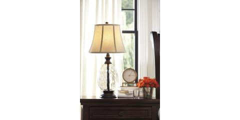 Olivia Lamp Set by Ashley-$153, Maryland Heights, Missouri