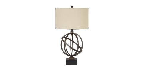 Shadell Lamp Set by Ashley-$218, Maryland Heights, Missouri