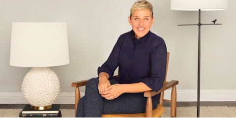 Introducing the ED Ellen DeGeneres® Lighting Collection, Cincinnati, Ohio