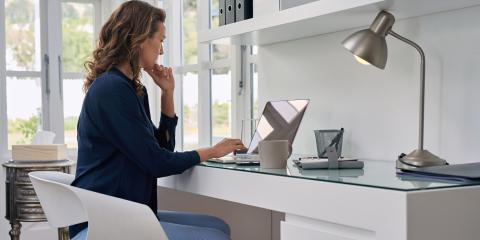 How to Avoid Back Pain When Working From Home, ,